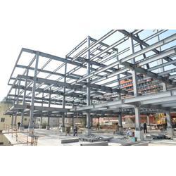 框架钢结构安装-口碑好的福建钢结构公司图片