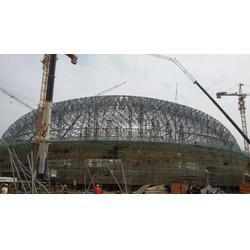 宁德框架钢结构厂-买钢结构就来卓屹图片