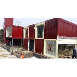 集装箱设计-福建声誉好的集装箱供应商