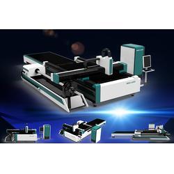 钣金加工专用激光切割机图片