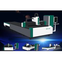 交换平台板管两用光纤激光切割机图片