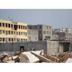 鞍山建筑拆除-放心的建筑拆除公司图片