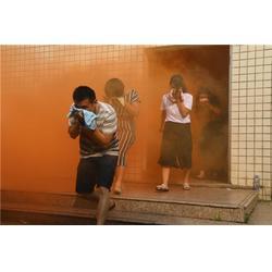 建筑物消防员一级证培训学校-德耀消防-专业消防员培训公司图片