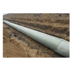 莆田热力管道-泰婉峰提供的燃气管道安装服务有品质图片