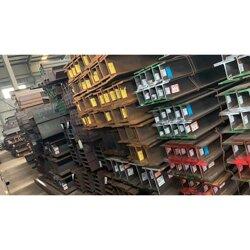 美标H型钢W8 W10系列库存充足 量大价优图片