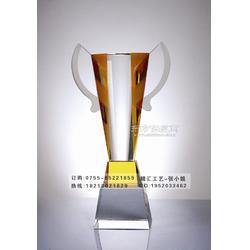 供應保險公司水晶獎杯,銷售冠軍水晶獎杯,高檔水晶獎杯禮品制作圖片