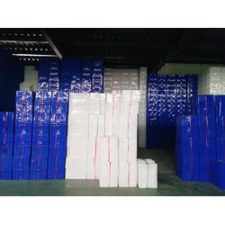 供应蓝色周转箱塑料-临沂瑜杉塑料制品为您提供质量有保证的塑料周转箱图片