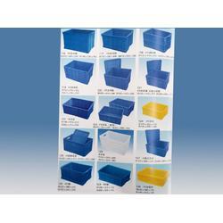 長方形塑料周轉箱哪里好-口碑好的塑料周轉箱市場圖片