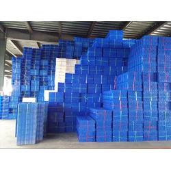 天津周转箱塑料生产-山东报价合理的塑料周转箱厂家图片