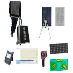 便携式EL设备光伏电站发电量运维抽检EL设备组件安装商业主EL检测仪器图片