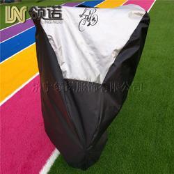 现货供应210T自行车防雨罩 山地车防水罩套 可定做自行车防晒罩图片
