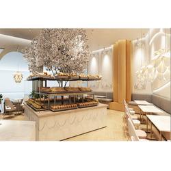 赛茵河吐司烘焙加盟要多少钱-蓝胜餐饮图片