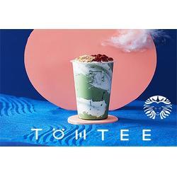 唐茶tomtee茶饮加盟赚钱吗-蓝胜餐饮图片