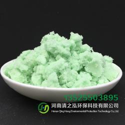 七水硫酸亚铁 日产200吨 现货直供 实力厂家图片