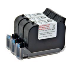 惠普B3F58BHP2580原装溶剂墨盒42ml,广告卡 纸箱喷码图片