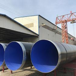 各种规格型号3PE防腐钢管图片