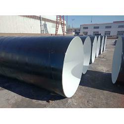 IPN8710内壁防腐管道 供水防腐钢管 输水用防腐钢管图片