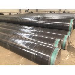 2PE3PE防腐钢管厂家图片