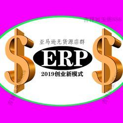亚马逊无货源采集刊登软件 ERP批量上货软件无需导出表格批发