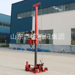巨匠直销QZ-3型30米取样钻机 小型钻探设备图片