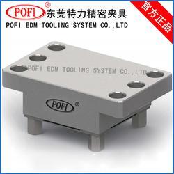 不锈钢夹头 精密夹具 机床夹具 气动卡盘 手动卡盘 CNC夹头图片