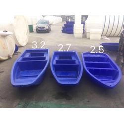 厂家直供3.2米塑料渔船养殖捕捞船双层加厚牛筋料图片