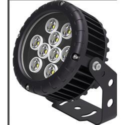 LED投光灯生产厂家勤仕达公司图片