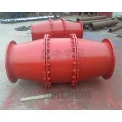 FHQ150礦用防回火裝置瓦斯管道用圖片