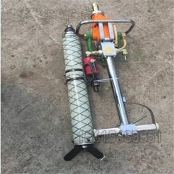 煤礦用MQTB-60/1.5氣動支腿式幫錨桿鉆機圖片