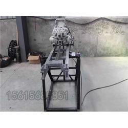 KHYD-95煤矿用岩石电钻 KHYD80探水钻机图片