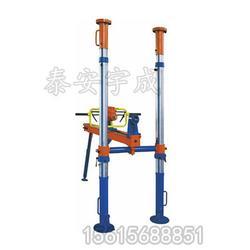 煤矿用ZQSJ-140/4.1S架柱支撑气动手持式钻机 小型气动钻机图片
