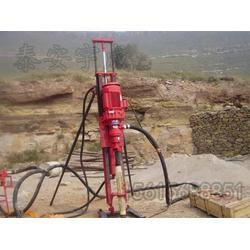 KQJ-80煤矿用潜孔钻机的详细介绍图片