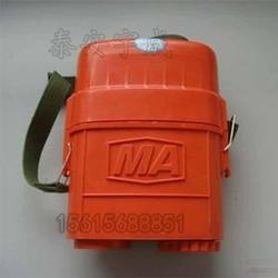 宇成ZH45隔絕式化學氧自救器特點圖片