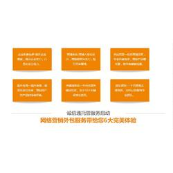 怎樣做好誠信通托管服務,誠信通托管服務-米可網絡圖片