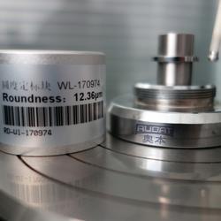 AUBAT高精度圆度定标块、圆度仪圆柱度仪计量标准器具