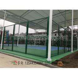 篮球场围网施工建设及球网围网铺设