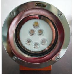 电机车用LED照明信号灯图片