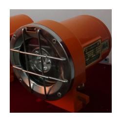 礦用隔爆型LED機車照明信號燈涅磐圖片