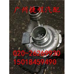 供应奔驰GLK260涡轮增压器 进气歧管原厂拆车件图片