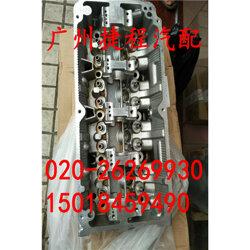 奥迪A6气缸盖缸头总成 缸盖电磁阀 凸轮轴控制阀 气缸传感器原厂拆车件图片