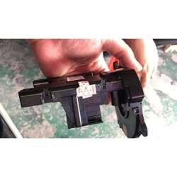 奥迪Q7角度传感器 游丝 方向盘预警器原厂拆车件 原厂配件图片