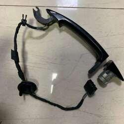 出售沃尔沃XC60车门拉手 车门玻璃 升降器支架原厂拆车件 原装配件图片