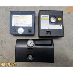 出售凌志ES300充气泵 打气泵 上下悬挂减震器原厂拆车件 原厂配件图片