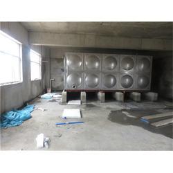 江苏38吨装配式不锈钢水箱-绿凯10安装队批发