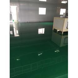 水泥自流平地坪-泰州自流平地坪-温州弘康地坪施工(查看)图片