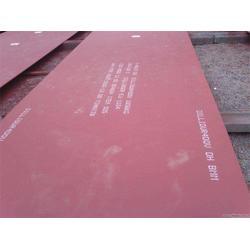 建极钢管 NM600耐磨板厂-NM600耐磨板图片