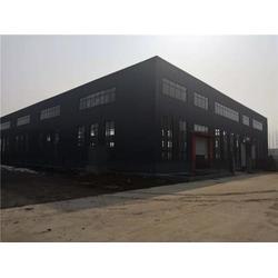 榆林工業廠房-諸城功能區-工業廠房精品定制廠房圖片