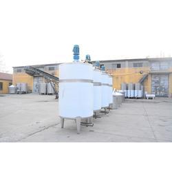 不锈钢发酵罐-久鼎酿酒设备-不锈钢发酵罐图片