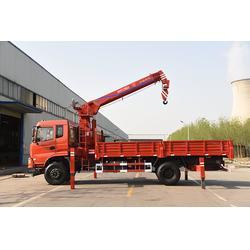 济宁四通-12吨齐星随车起重机报价-12吨齐星随车起重机图片