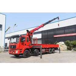 天津藍牌隨車起重機-四通吊車-藍牌隨車起重機廠家批發